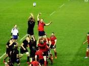 Scozia, peccato. meta Thrush differenza Blues Blacks campioni mondo