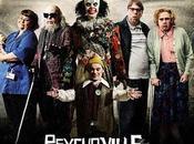 Seria(l) mente Psychoville 2009, Stagione