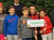 Tennis: Piemonte vince Trofeo Polla