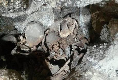 Carbognano, risolto il mistero di Giulia Farnese?