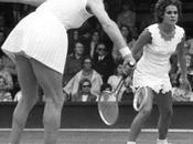 Quarant'anni tennis femminile: dalla fondazione della Serena Williams prima puntata: primi anni