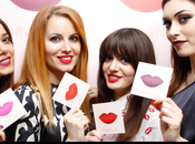 #SephoraKiss, social marketing, digita evento instore