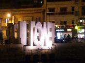 Love Monument Malta