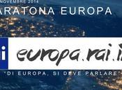 Rai, iniziative speciali programmazione dedicata all'Europa