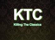 Zoppo... ascolta 'Killing Classics', nuovo disco Vito Ranucci!