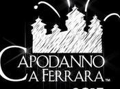 Capodanno Ferrara 2015 cena Castello.