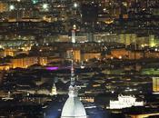 Benvenuti Torino.