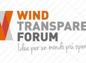 Wind Transparency Forum: trasparenza prima tutto