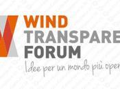 Wind Transparency Forum: trasparenza prima tutto