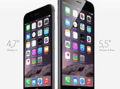 vendite nuovi iPhone Plus hanno spinto casa Cupertino verso delle migliori trimestrali degli ultimi tempi