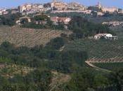 borgo Montefalco: alla scoperta della ringhiera dell'Umbria