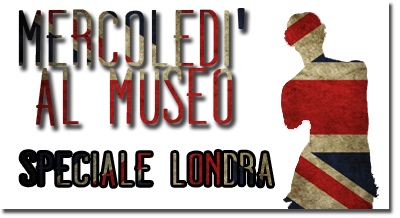 Mercoledì al Museo (18) – Speciale Londra(6): National Gallery
