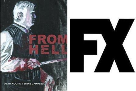 From Hell diventa una miniserie TV