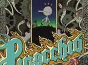 Pinocchio cyborg distruzione massa