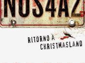 Recensione: NOS4A2 Ritorno Christmasland, Hill