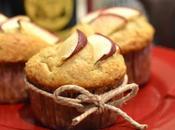 Muffin alle mele Jane Austen
