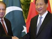 Alleanza rischio? Analisi delle relazioni Pakistan Cina