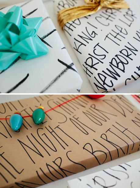 Come decorare i pacchetti di Natale [Idee&DIY-XmasTime]