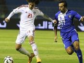 Coppa Golfo: Emirati Arabi Kuwait danno spettacolo