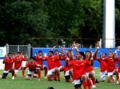 Test Match: Tonga, vittorie consecutive hanno fatto tornare 'Ikale Tahi volare