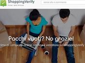 online ShoppingVerify, dove recensire siti e-commerce