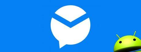 C0tKjM5 WeMail   nuovo client email gratuito per Android