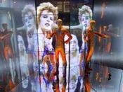 DAVID BOWIE arriva anteprima nazionale grande mostra allestita camaleontico artista rock internazionale