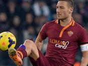 Violenza negli stadi, Totti: anche miei figli hanno paura