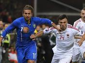 Italia-Albania, pagelle