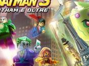 LEGO Batman Oltre Gotham, Recensione