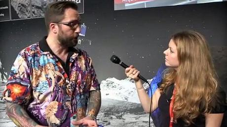 La camicia di Matt Taylor: come è veramente andata