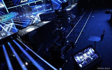 E' Apocalypse Night stasera ad X Factor su Sky Uno HD #XF8