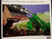 Football Supporters Europe alla conferenza FREE sulla governance calcio Loughborough #whosegame