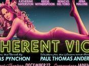 """""""Inherent Vice"""" (""""Vizio Forma""""): nuovo teaser trailer montato Paul Thomas Anderson tracklist della colonna sonora composta Jonny Greenwood"""