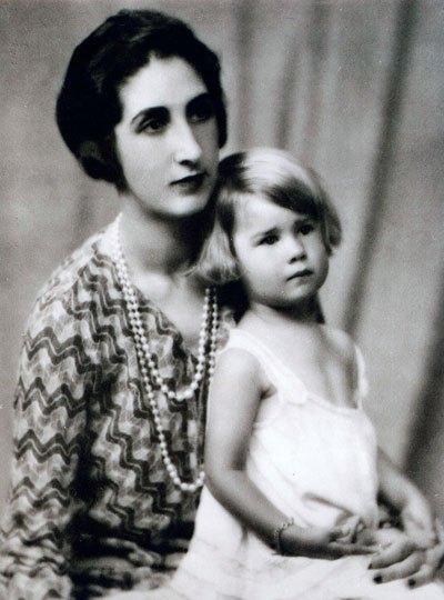 È morta Doña María del Rosario Cayetana Alfonsa Victoria