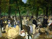 Concerto Giardini delle Tuileries quel movimento fuggevole nell'infinito