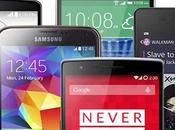 classifica migliori smartphone fare foto natale 2014