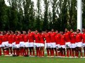 Tonga, ecco squadra sabato Kilmarnock tenterà double sulla Scozia