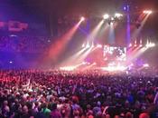 Grande successo concerto Linkin Park diretta Ultra Astra