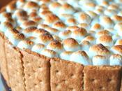 torta biscotto caramello