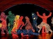 Merano arte luci Luminapolis