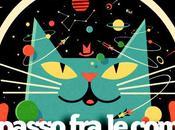"""""""Professor Astro Gatto frontiere dello spazio"""", Dominc Walliman Newman, publishing"""