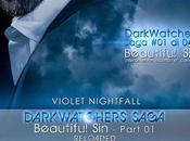 SEGNALAZIONE Beautiful Part Reloaded Violet Nightfall