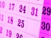 calendario Moda Style, appuntamento con…