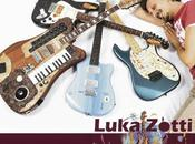 "Luka zotti-""forgotten dream"""