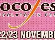 Chocofest 2014 sono anche