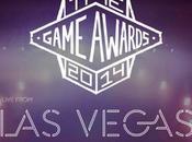 Game Awards 2014, tutte candidature Notte degli Oscar videoludici Vegas