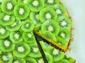 Torta kiwi Kiwi cake recipe