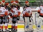 Hockey ghiaccio: Valpe seconda dopo vittoria Appiano