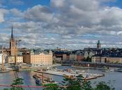 treno Stoccolma Oslo: viaggio nord mondo